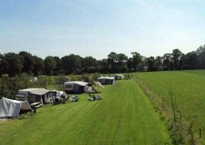 Heerlijk genieten op uw kampeerplaats